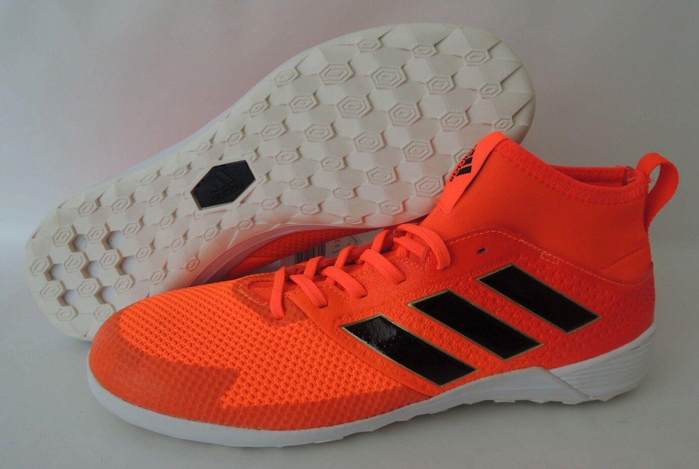 NEU adidas ACE Tango 17.3 IN 46 2/3 Hallen Fußballschuhe CG3710 Hallenschuhe TOP