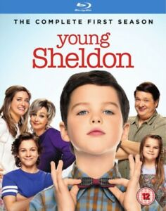 Nuovo-Young-Sheldon-Stagione-1-Blu-Ray