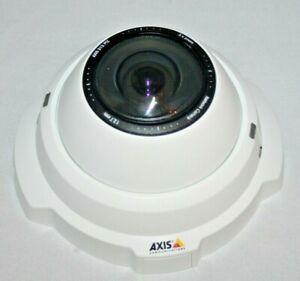 Axis 212 PTZ Network IP Web Security Surveillance Color Cam Camera 0257-004 POE