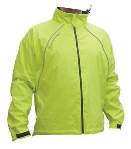 OUTEREDGE CYCLING BIKE RUNNING WATERPROOF SPORTS JACKET 4 SIZES ...