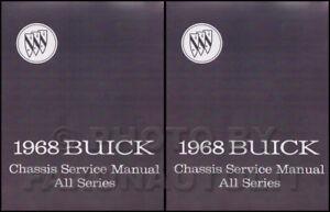 1968 buick service manual 68 riviera skylark gs special le sabre rh ebay com 1970 buick service manual buick service manual on disc