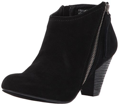 XOXO donna Amberly Ankle avvioie- Pick SZ Coloree.