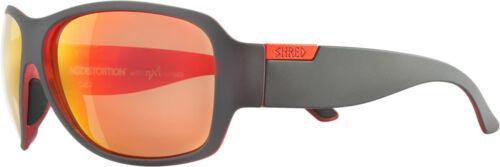 Shred occhiali da sole provocator noweight GRIGIO NODISTORTION ™ NXT Lenses
