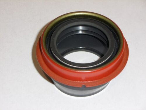 Complete Tail Housing Reseal Kit with Bushing--Fits 1966-1996 C6 Transmissions