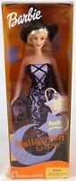 Mattel Halloween Glow Barbie Doll Sealed