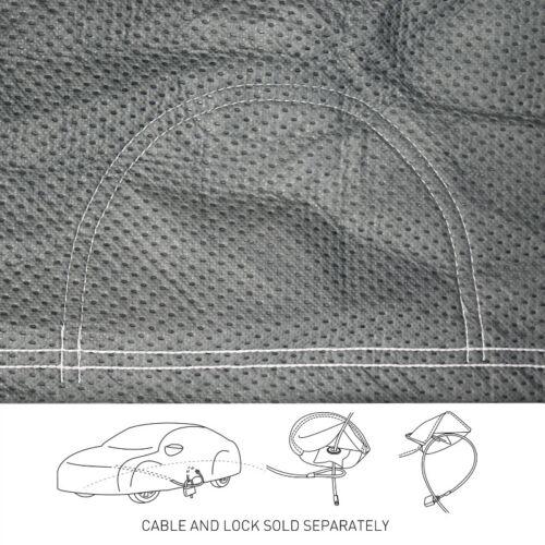 COVERKING Mosom Plus™ custom CAR COVER 2007-2010 Aston Martin V8 Vantage Coupe