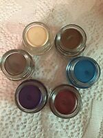 Avon Extra Lasting Eye Shadow Inks Choose Your Color High Impact Color