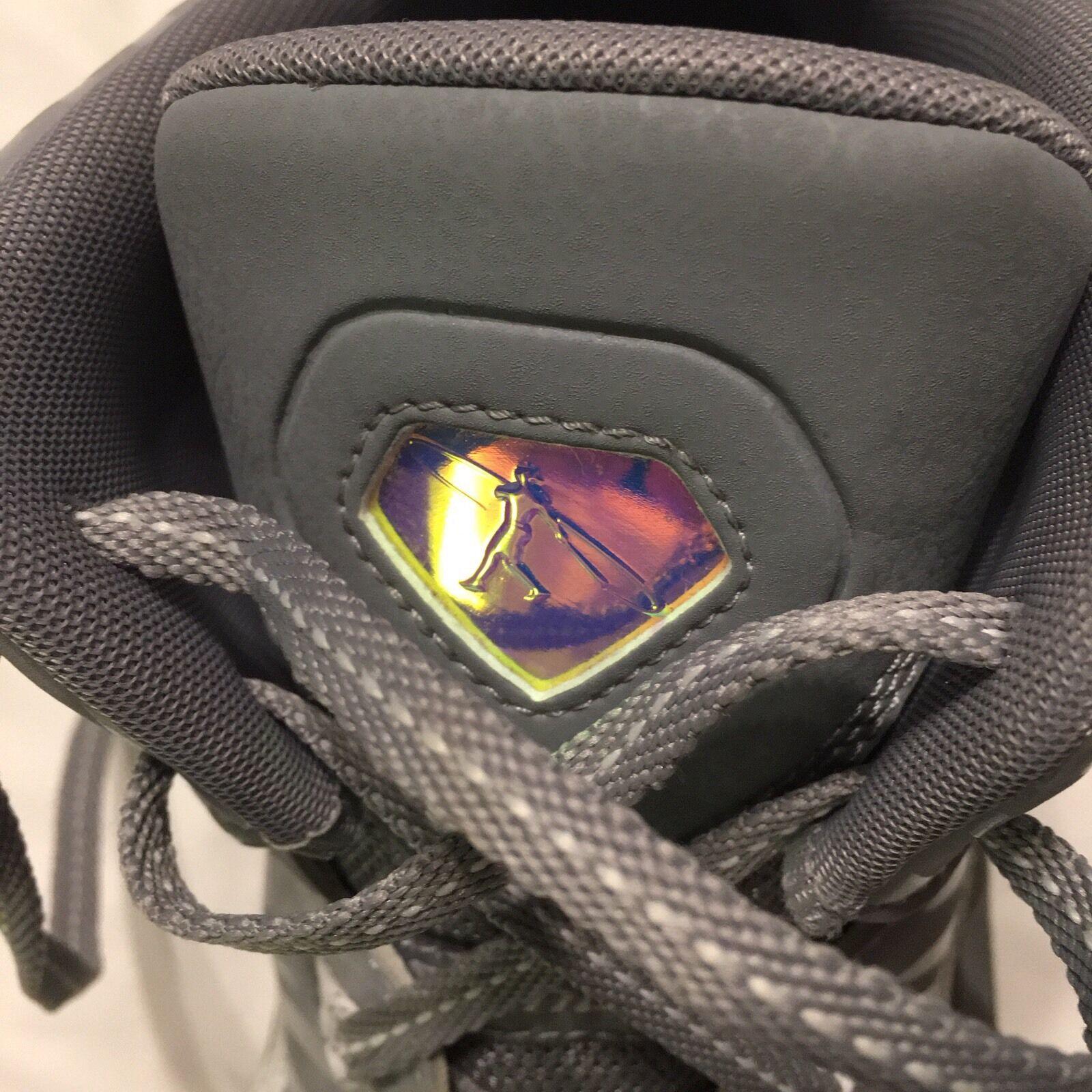 the latest 2b734 2f07e ... Nike Swingman MVP 2 MCS MCS MCS Mid Molded Baseball Cleats 616259011 Men  Sz 12 FAST ...