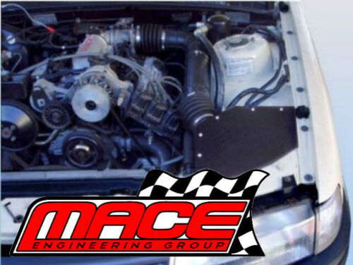 MACE COLD AIR INTAKE KIT FOR HOLDEN COMMODORE VN VG VP BUICK LN3 L27 3.8L V6