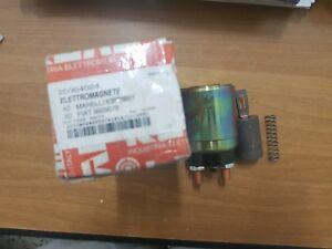 Electro-aimant-Moteur-D-039-Demarreur-pour-Fiat-63633601