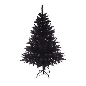 Weihnachtsbaum Schwarz.Details Zu Künstlicher Weihnachtsbaum Christbaum Tannenbaum Kunstbaum Schwarz 30 210cm