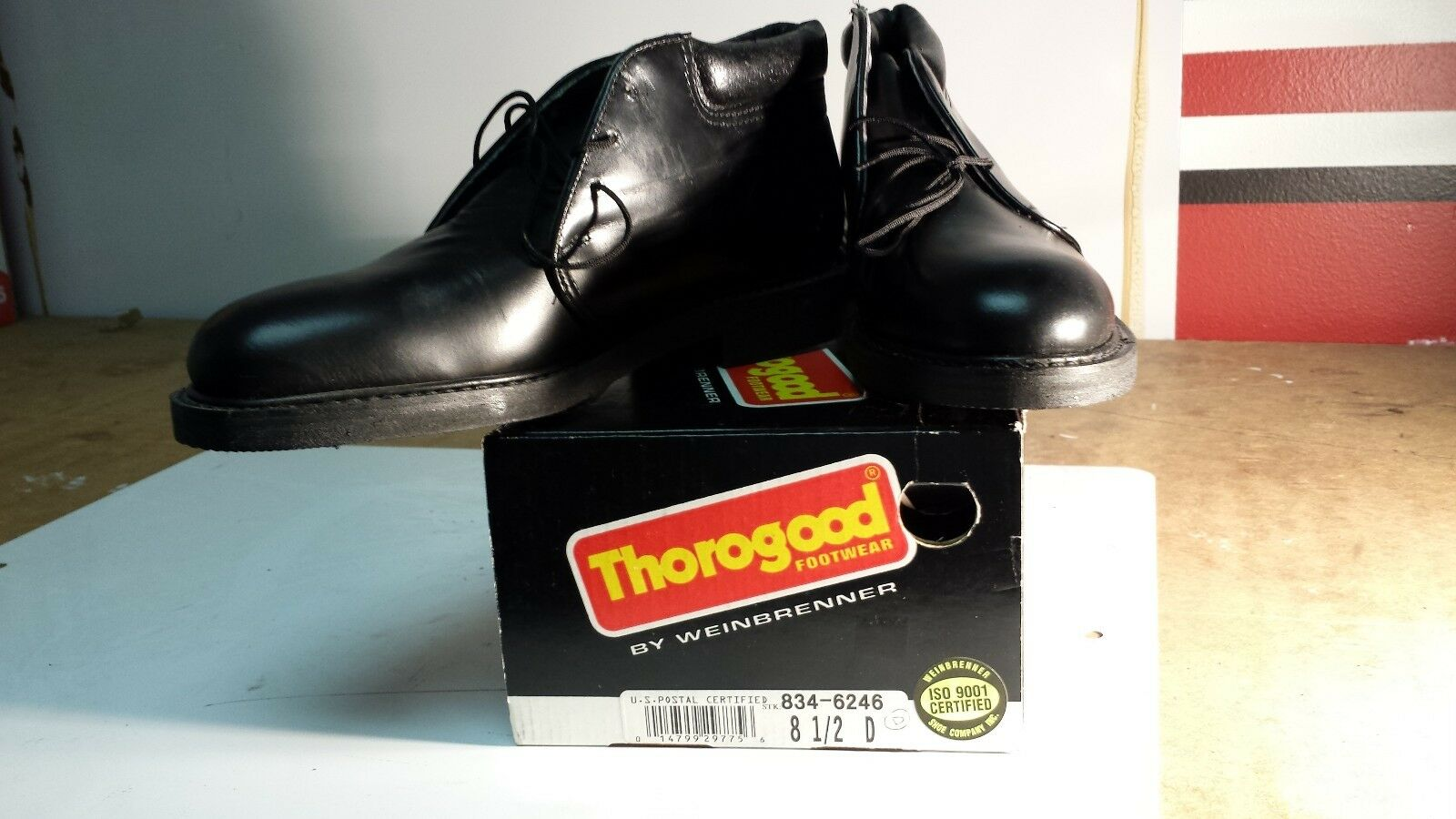 Thgoldgood 834-6246 Men's shoes, NEW, High Shine, Leather, Close-out, Reduced 35%