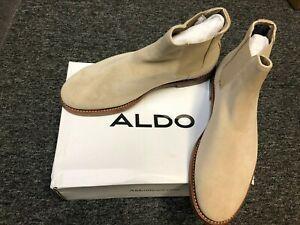 Nuevas botas para hombre Chelsea Aldo