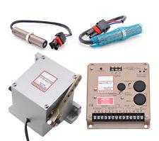 Alternator Generator Governor Actuator Adc225 12v24v Esd5500e 3034572 Msp675