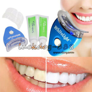 Accelerated Whitening Personal Led Blue Light Laser Teeth Tooth