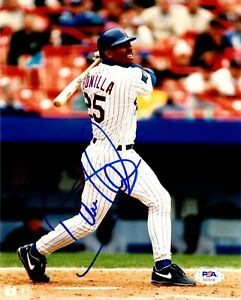 Bobby-Bonilla-autographed-signed-8x10-photo-MLB-New-York-Mets-PSA-COA