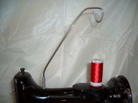 Singer Featherweight Portable Thread Stand 221 & 222k - Made In The Usa