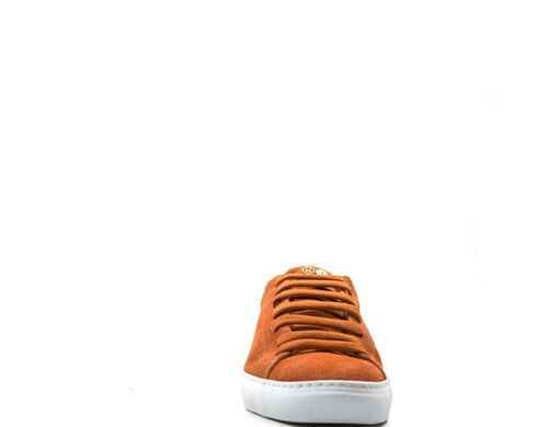 Arancione Gkolorgwht Chaussures Hide En Homme jack Daim 884pq6