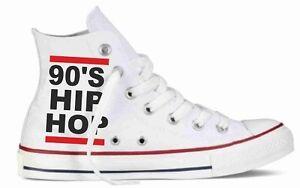 Tela Hip Sneakers In Bianca Hop 90 Iw4AnFx54q
