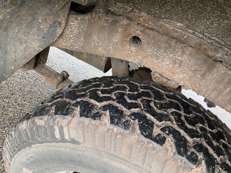 Ford Ranger 2,5 Sup.Cab 4WD Diesel modelår 2001 km 220000