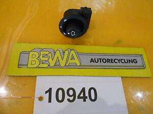 Schalter-Spiegelverstellung-Ford-Fiesta-V-93BG175676BB-Nr-10940-E