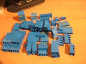 Original Lego Job Lot of 212 BLUE Bricks Parts Star WarsHarry PotterTOP RATE - Manchester, United Kingdom - Original Lego Job Lot of 212 BLUE Bricks Parts Star WarsHarry PotterTOP RATE - Manchester, United Kingdom
