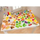 KidKraft Tasty Treats Play Food Set