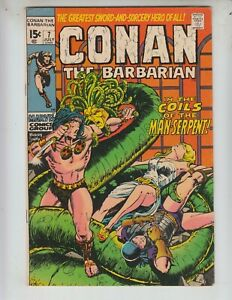 Conan-The-Barbarian-7-F-6-5-7-71-Barrie-Windsor-Smith-artwork