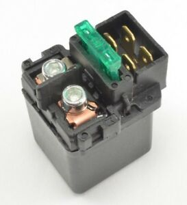 New Starter Solenoid Relay Honda SHADOW ACE 750  VT750  1998-up
