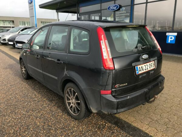 Ford C-MAX 1,6 TDCi 109 Trend Collection - billede 2