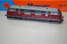 Roco 43522 Diesellok Baureihe V200 035 DB Spur H0 OVP