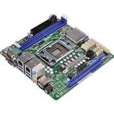 ASRock Rack C236 WSI LGA1151/ Intel C236/ DDR4/ SATA3USB3.0/ A&2GbE/ Mini-ITX