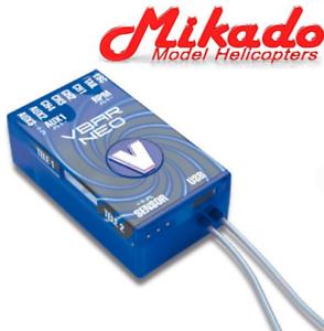 Mikado VBar NEO VLink 6.x Express Rc heli FBL system