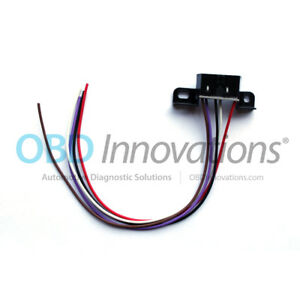 obd2 j1962 aldl dlc wiring harness connector pigtail gm ls1 lt1 rh ebay com AC Wiring Harness Conversion with LS1 Chevy LT1 Wiring Harness