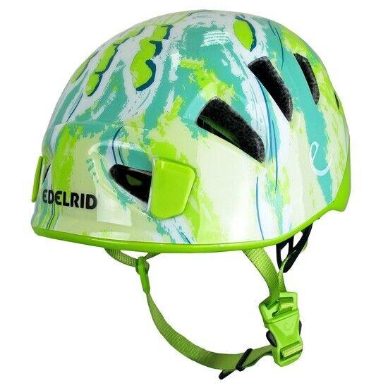 Edelrid Shield II Oasis 72036 200 1380  Climbing Gear Helmets Adult  Men's