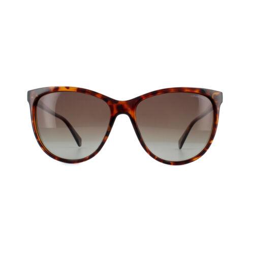 Polaroid Sunglasses PLD 4066//S 086 LA Dark Havana Brown Polarized