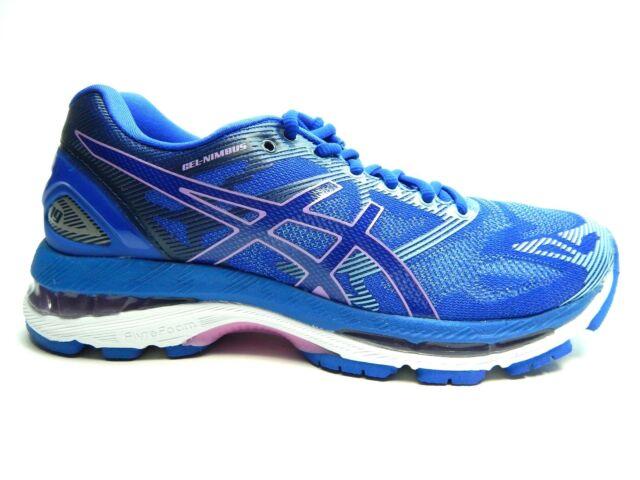 ASICS GEL Nimbus 19 T750n 4832 Blue