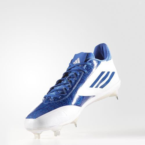 bb9b4891f Adidas - adizero Afterburner 2.0 Father s Day Cleats bluee size 13 SOLD OUT