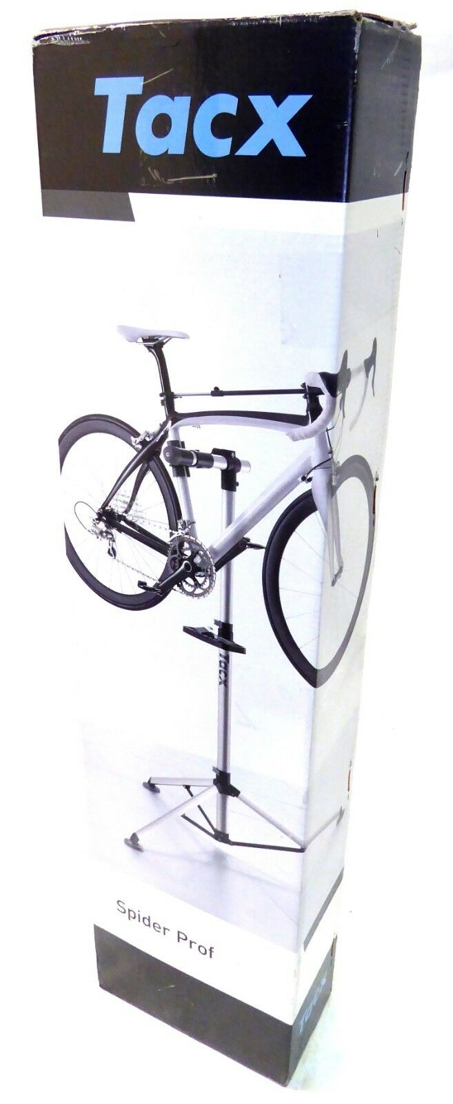 Tacx Spider Prof Bicycle Repair Stand