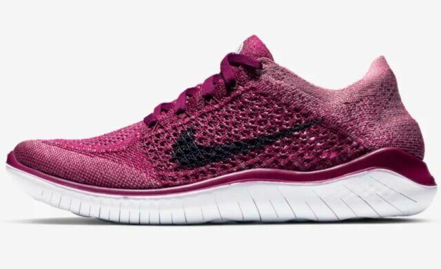 gobierno parque esposa  Size 6 - Nike Free Rn Flyknit Red for sale online | eBay