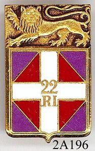 2680 - Infanterie - 22e R.i. Hz6kyox2-08003506-261391356
