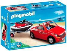 voiture Playmobil 5133 ref 4