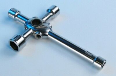 4-Way Wrench 8//9//10//12mm