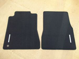 Floor Mats For 2007 Ford Mustang Gt