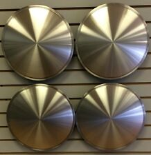 """13"""" RACING DISK Full Moon Hubcap Wheelcover SET"""