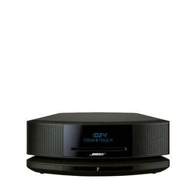 NEW BOSE® Wave SoundTouch Music System IV - Espresso Black
