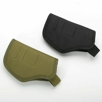 Orpaz Fabric IWB Concealed Carry Holster for Full-Size 9mm .40 .45 Pistols