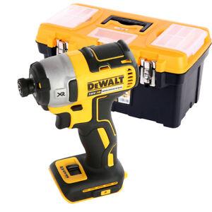 Dewalt-DCF887-18V-XR-Brushless-Impact-Driver-With-19-inch-49cm-Tool-Storage-Box