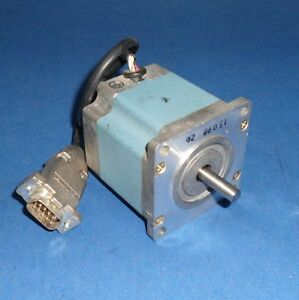 Superior Electric Slo Syn Stepping Motor Kml061f03 Ebay