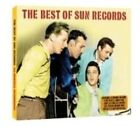 Best of Sun Records Various Artists 2cd (new)